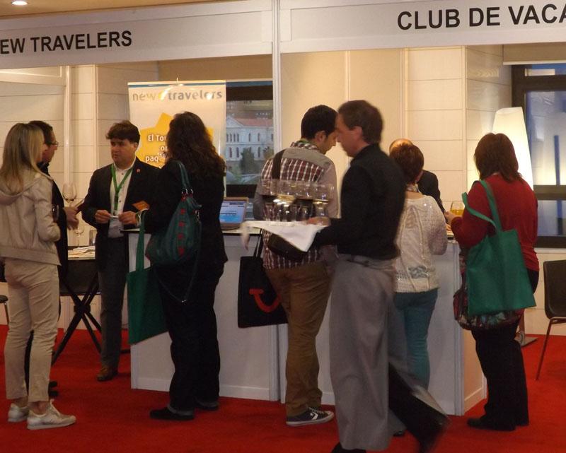 TurNexo Bilbao reúne a agentes y proveedores
