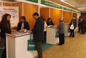 Empresas punteras del Sector participarán en un dinámico TurNexo Madrid