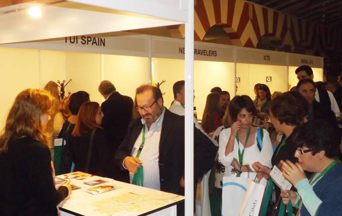 La ciudad de Sevilla albergará el jueves el primero de los cinco Salones TurNexo