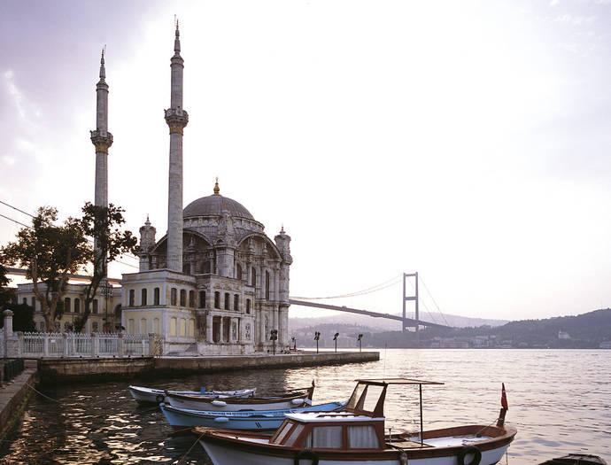 Natalie Tours suspende los viajes con destino Turquía