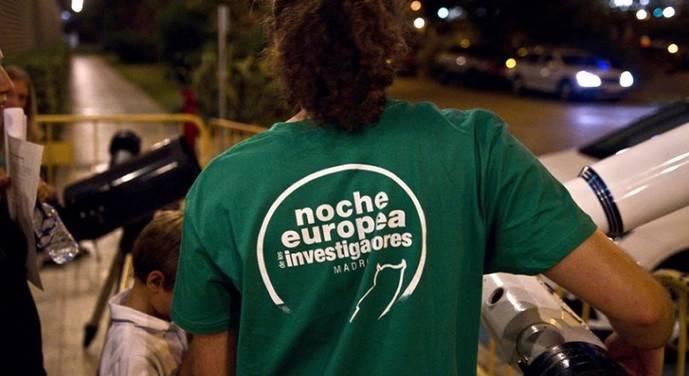 Evento híbrido con todas las medidas de seguridad: La Noche Europea de los Investigadores de la UAM