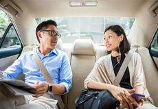 Uber presenta dos nuevos servicios para empresas