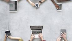 El canal 'online' lidera el crecimiento.