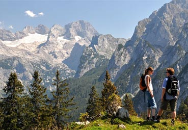 La Oficina Nacional Austriaca del Turismo se suma a UNAV