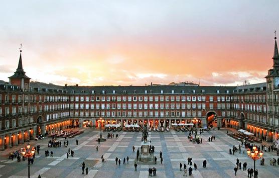 Los bonos madrileños, 'un instrumento muy atractivo para agencias y clientes'