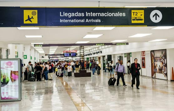 Méndez: 'La caída de la llegada de turistas pone contra las cuerdas al Sector'