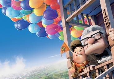 UNAV sugiere películas de viajes para familia y niños