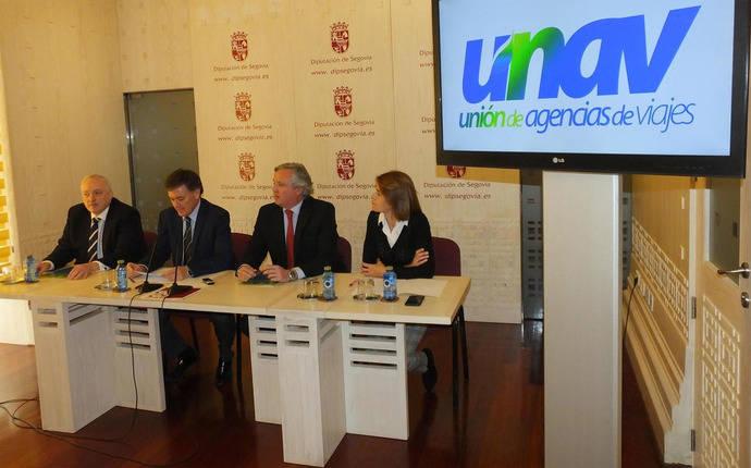 UNAV congregará a 300 profesionales en Segovia con motivo de su congreso anual