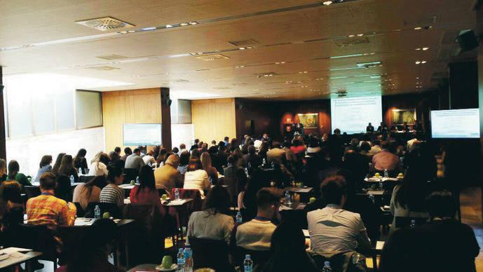 El Congreso de UNAV estrenará un formato más dinámico y participativo