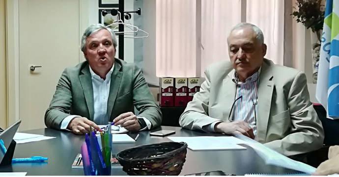 José Luis Méndez dará continuidad al proyecto iniciado por Garrido en UNAV