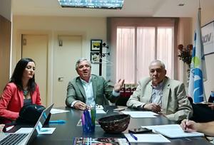 UNAV busca hacer un frente común para despenalizar los impagos de agencias