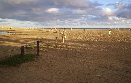Canarias, entre los diez destinos preferidos por los turistas extranjeros