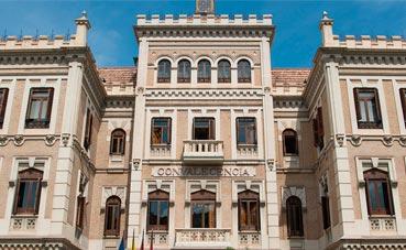 BCD Travel gana la cuenta de la Universidad Murcia