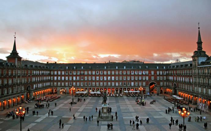 Empresarios de Madrid piden más dotación turística