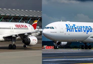 Unite: 'La compra de Air Europa afectará al empleo'