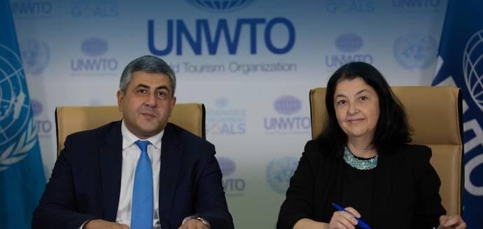 El Comité Mundial de Crisis para el Turismo, reunido