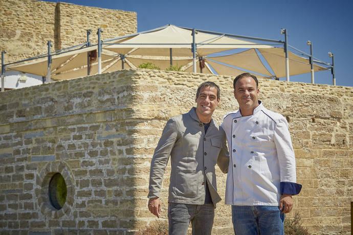 El chef Ángel León dirigirá la cocina del Hotel Urban de Madrid