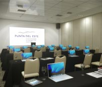 El Centro de Convenciones de Punta del Este se inaugura este mes