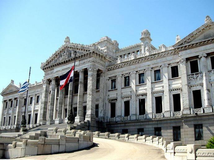 Uruguay se afianza como destino de congresos