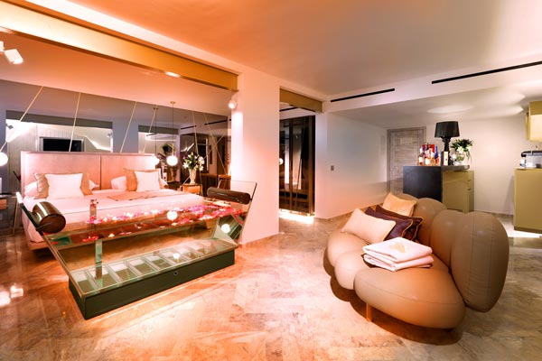 Ushuaïa Ibiza Beach Club redisela sus habitaciones