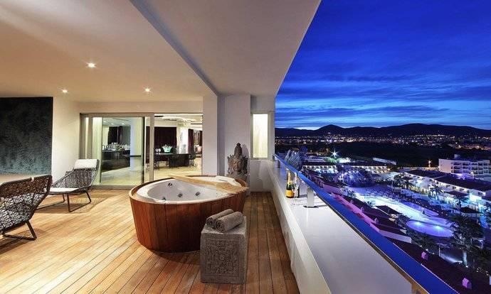 El hotel Ushuaïa ofrece nuevas habitaciones