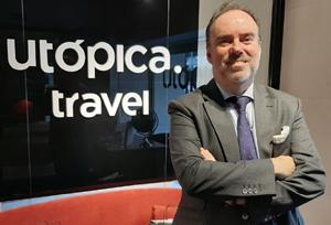 Viajes El Corte Inglés planea expandir la marca Utópica tras su éxito en Madrid