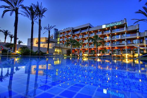 Los precios de los hoteles suben un 4% en agosto, según datos de Trivago