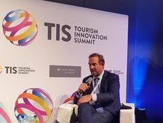 El secretario de Estado de Turismo, Fernando Valdés.