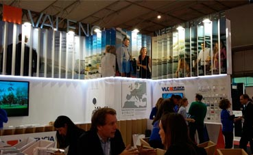 Valencia lleva todas sus sedes MICE a IBTM World