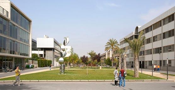 La Universidad Politécnica de Valencia potencia los congresos en la ciudad