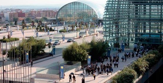 Feria Valencia aumenta su actividad un 23% en 2015 hasta los 73 eventos