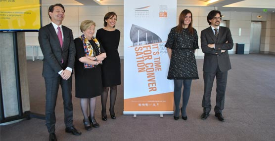 El Palacio de Congresos de Valencia cierra el año 2016 con cerca de 100 eventos