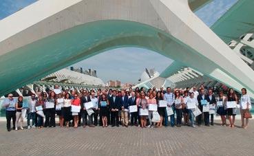Valencia apuesta por la calidad en el sector turístico