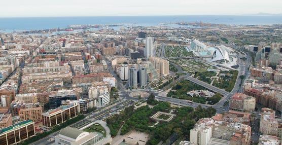 Antonio Bernabé destaca el crecimiento de Valencia como destino MICE en el mundo