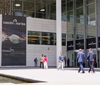El Palacio de Valencia acoge un congreso con más de 1.000 profesionales
