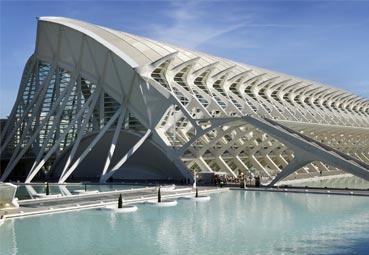 Inversión turística de la Comunidad Valenciana