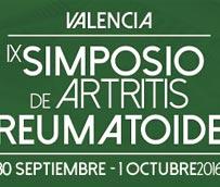 El Palacio de Congresos de Valencia acoge un simposio sobre artritis reumatoide