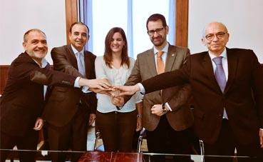 ADEIT se une al Valencia Convention Bureau