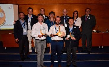 Afida reconoce la digitalización de Feria Valencia