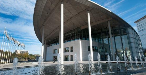 El Palacio de Congresos de Valencia aprueba inversiones de 1,7 millones