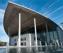 Valencia invertirá 450.000 euros en mejorar su palacio de congresos