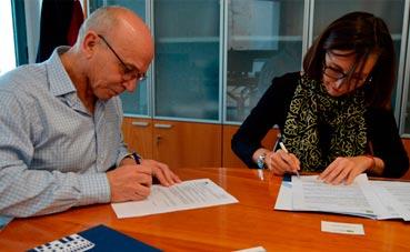 Palacio Congresos de Valencia y la Universidad se unen