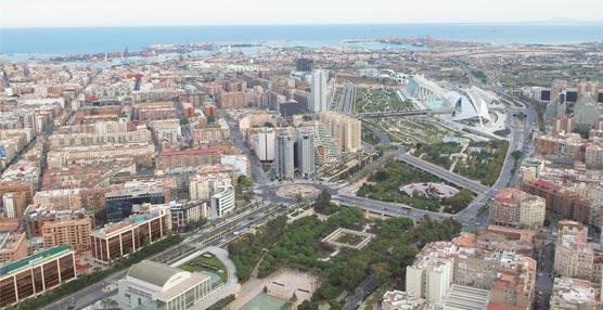 Valencia aumenta un 50% su actividad MICE al superar los 500 eventos en 2017