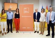 Valencia reconoce a sus 'Embajadores de Congresos'