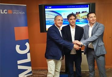 Valencia acogerá un encuentro de profesionales MICE