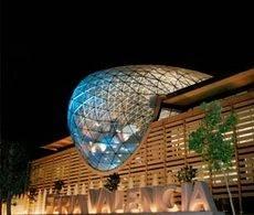 Feria Valencia acogerá un encuentro sobre cambio climático