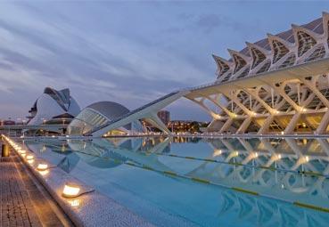 Valencia crece considerablemente en el Ranking ICCA