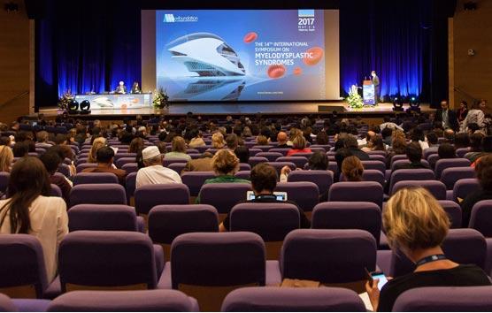 El Palacio de Congresos de Valencia mejora sus cifras de actividad en 2018