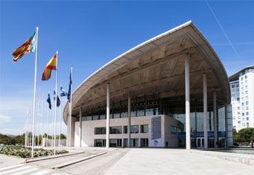 Más inversiones para el Palacio de Valencia en 2020
