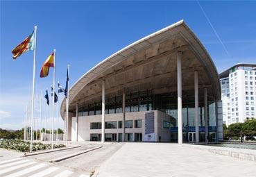 El Palacio de Valencia renovará sus instalaciones